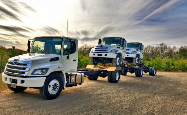 unimark truck transport, unimark trucking, truck transportation company