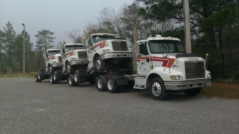 drive away trucking jobs